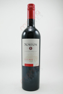 Bodega Norton Coleccion Malbec 750ml