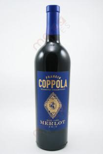 Francis Coppola Merlot 2013 750ml