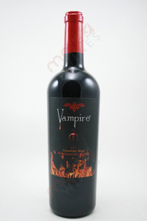 Vampire Red Winemaker's Blend 2013 750ml