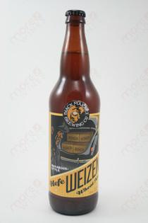 Black Market Brewing Hefeweizen 22fl oz
