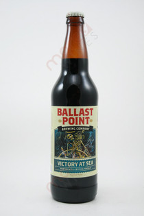 Ballast Point Victory at Sea Imperial Porter 22fl oz