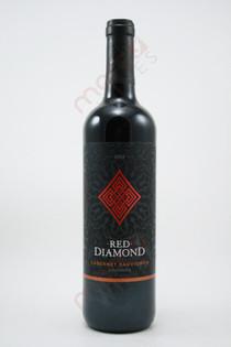 Red Diamond Winery Cabernet Sauvignon 2012 750ml