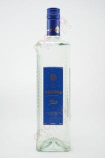 Vickers London Dry Gin 750ml