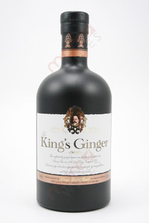 Berry Bros. & Rudd The King's Ginger Liqueur 750ml