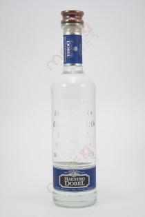 Maestro Dobel Silver Tequila 375ml