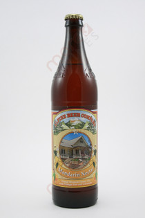 Alpine Mandarin Nectar Ale 22fl oz