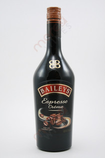 Baileys Espresso Creme Liqueur 750ml