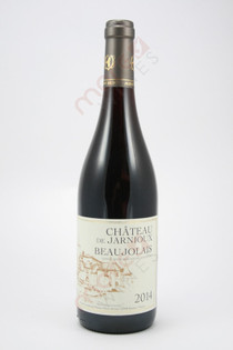 Chateau de Jarnioux 2014 750ml