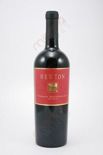 Newton Red Label Cabernet Sauvignon 2013 750ml
