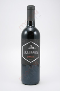 Sterling Vineyards Cabernet Sauvignon 2014 750ml