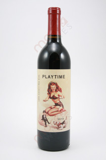 Playtime Red Wine 2013 750ml