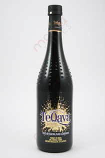 TeQava Sparkling Tequila Cocktail 750ml