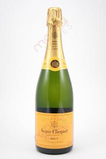 Veuve Clicquot Ponsardin Brut 750ml