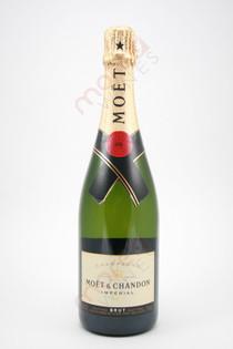 Moet & Chandon Imperial Brut Champagne 750ml