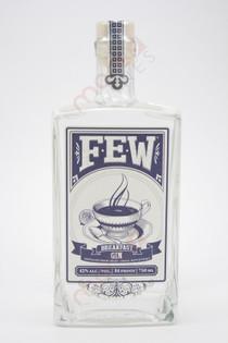 FEW Breakfast Gin 750ml