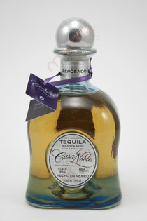 Casa Noble Reposado Tequila 375ml