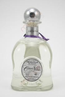 Casa Noble Blanco Tequila 375ml