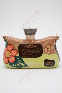 Teky Lady's Purse Tequila Anejo 375ml