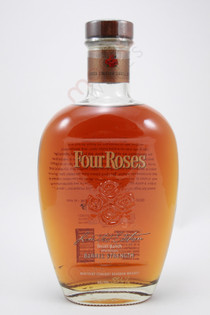 Four Roses Limited Edition Barrel Strength Small Batch Bourbon 2016 (ABV 55.6%) 750ml