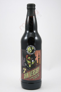 Black Market 7th Anniversary Blend 22fl oz