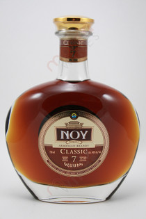 Noy Classic 7 Year Old Brandy 750ml