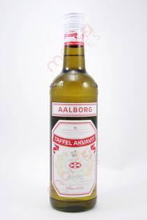 Aalborg Taffel Akvavit Liqueur 750ml