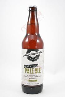 Garage Brewing Apple Pie Pale Ale 22fl oz
