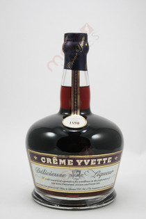 Creme Yvette Liqueur 750ml