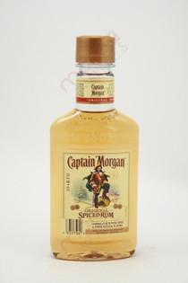 Captain Morgan Original Spiced Rum 200ml