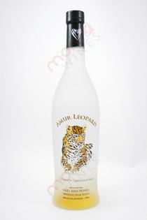 Amur Leopard Authentic Siberian Vodka 750ml