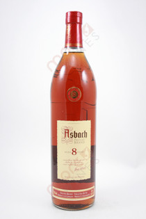 Asbach Original 8 Year Old Brandy 750ml