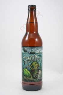 Evan's Brewing The Krhopen IPA 22fl oz