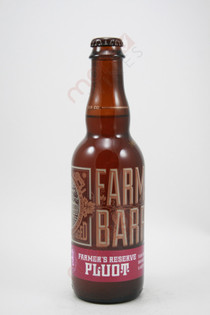 Almanac Farmer's Reserve Pluot Sour Ale 375ml