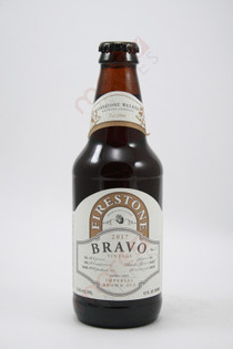Firestone Walker Bravo American Brown Ale 375ml