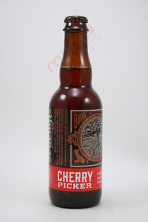 Almanac Farm to Barrel Cherry Picker 375ml