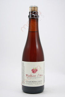 Allagash Mattina Rossa Raspberry Sour Ale 375ml