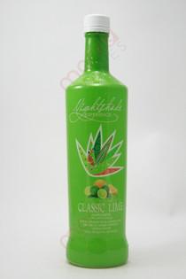 Nightshade Experience Classic Lime Margarita 750ml