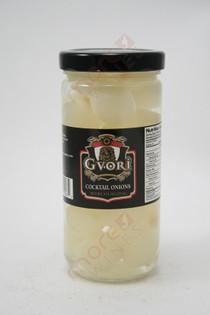 Gvori Cocktail Onions 237ml