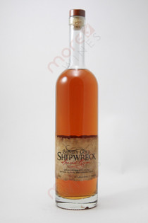 Brinley Gold Shipwreck Spiced Rum 750ml