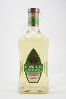 Hornitos Reposado Tequila 1L