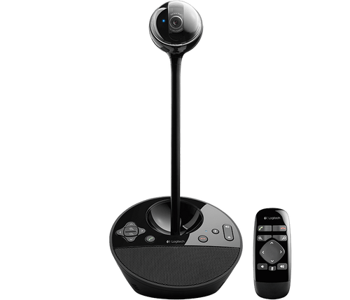 Logitech ConferenceCam BCC950 for Zoom Room