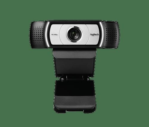 Logitech Webcam c930a for Zoom Room