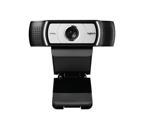 Logitech Webcam c930e for Videoconferencing