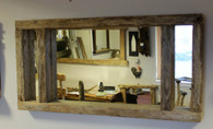 Cotswold Candle Mirror