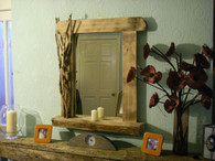 Driftwood Art !