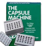"Capsule Maker Machine  Size ""00"""