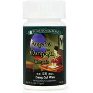 Angelica (Dang Gui Wan) Plum Flower Teapills 200 ct
