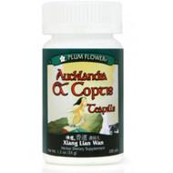 Aucklandia & Coptis Teapills (Xiang Lian Wan) Plum Flower Teapills 200 ct
