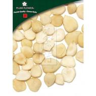 Bitter Apricot Seed (Xing Ren-Ku) - Cut Form 1 lb - Plum Flower Brand