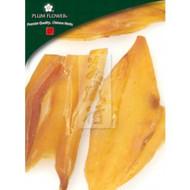 Asparagus Tuber Root (Tian Men Dong) - Cut Form 1 lb - Plum Flower Brand